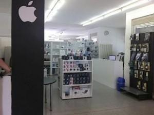 Apple Premium Reseller Ticino