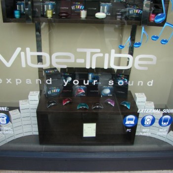 Salone del Mobile: Vibe-Tribe da Brian&Barry