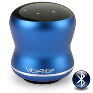 Mamba vibe-tribe bluetooth vibration resonance speaker yale blue 01