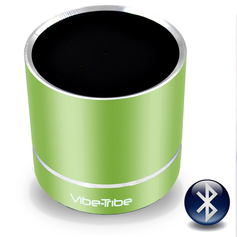 05 TROLL PLUS vibe-tribe bluetooth vibration resonance speaker
