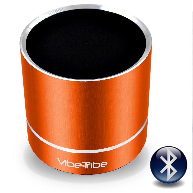 06 TROLL PLUS vibe-tribe bluetooth vibration resonance speaker