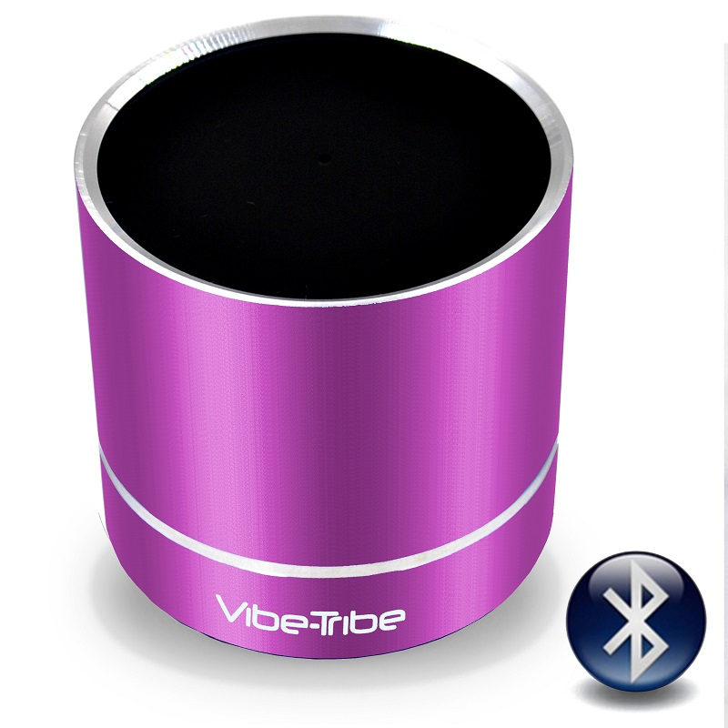 07 TROLL PLUS vibe-tribe bluetooth vibration resonance speaker