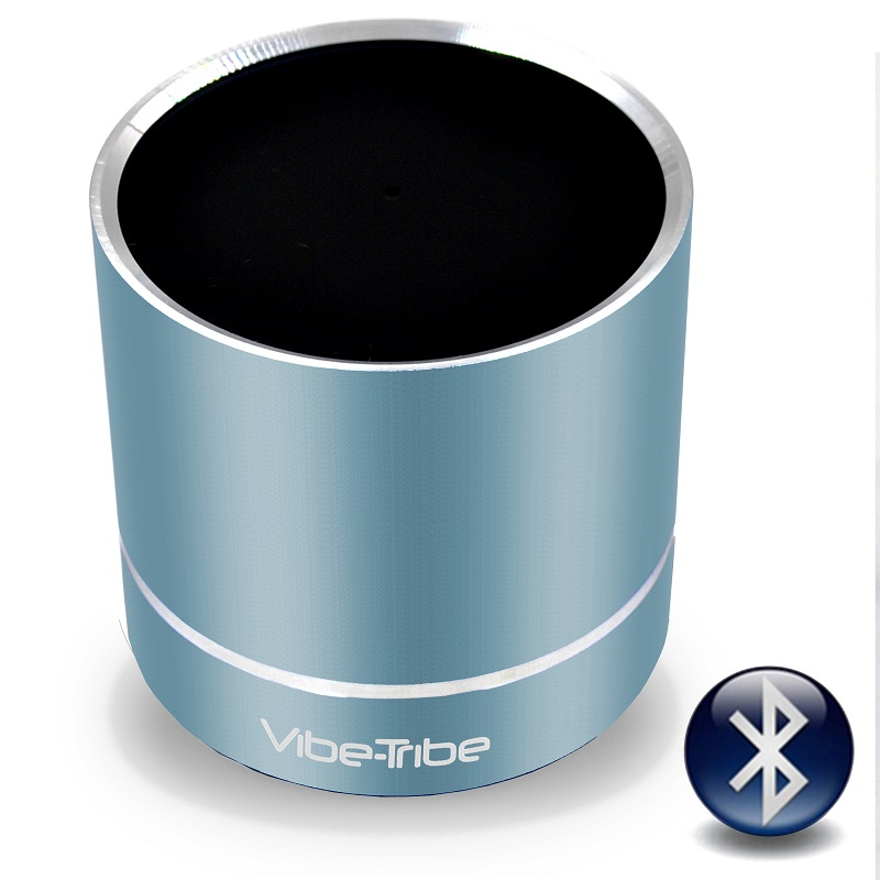 08 TROLL PLUS vibe-tribe bluetooth vibration resonance speaker