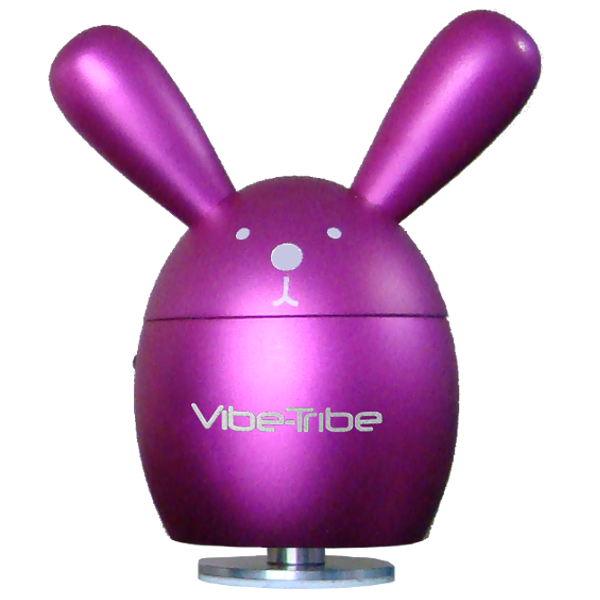 Vibe-Tribe-best-vibration-resonance-speaker-MP3-SDcard-Radio-FM-iphone-bunny